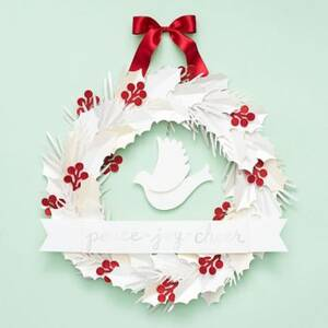 Peace Wreath Kit