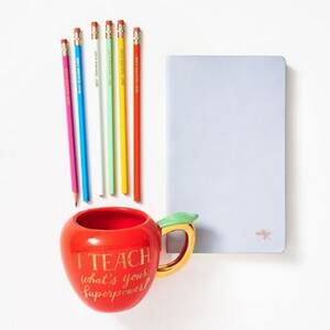Teacher Bundle