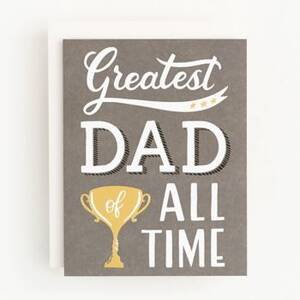 Greatest Dad Father...