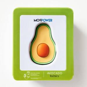 Avocado Power Bank