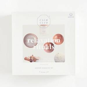 Relaxation Rituals Box