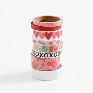 Lucky Us Washi Tape...