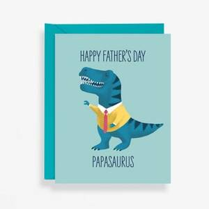 Papasaurus Father's...