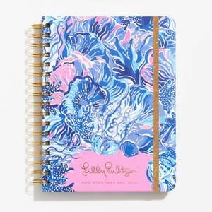 2020-2021 Shade Seekers Medium Planner
