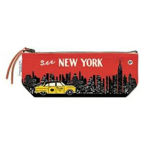 NYC Skyline Mini Pouch