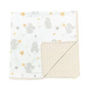 Bloom Baby Blanket