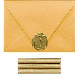 Gold Sealing Wax