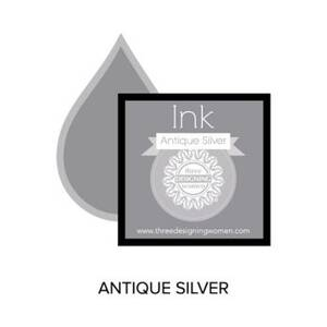 Antique Silver...