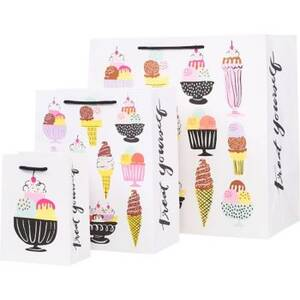 Ice Cream Small Bag