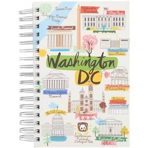Washington DC Script Journal