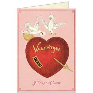 Love Birds Valentine...