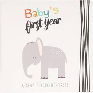 Baby's First Year - Boy