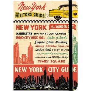 Vintage New York City Guide