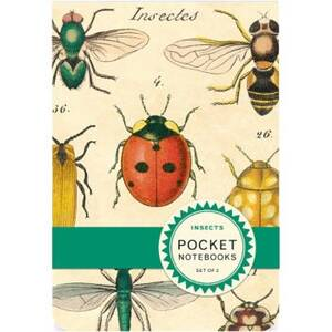 Insects Pocket...