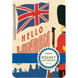 London Pocket...