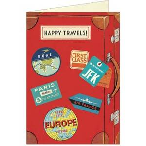 Happy Travels...