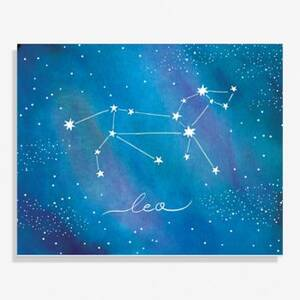 Constellation Leo...