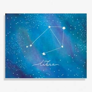 Constellation Libra...