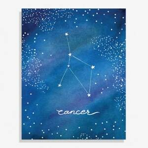 Constellation Cancer...
