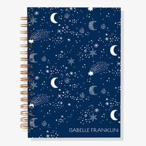 17-Month Galaxy Custom Planner