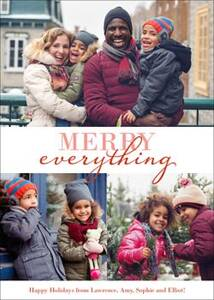 Merry Everything...