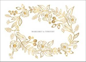 Marion Stationery