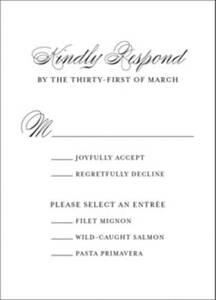 Diamond Arch Thermography Response Card