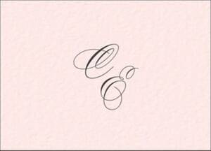 Love Letter Stationery