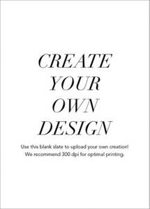 Upload Your Own Vertical Design